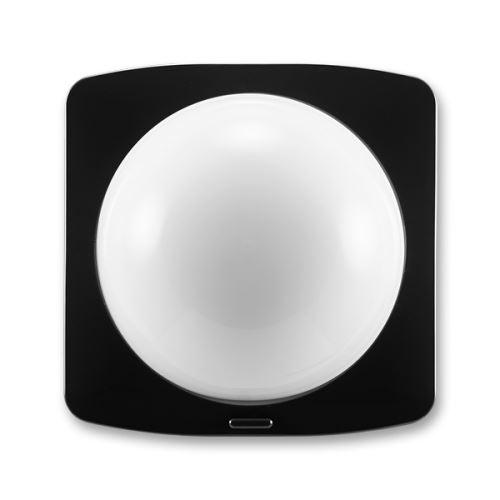 Snímač spínače automatického (kužel, úhel 120°), černá, ABB Tango