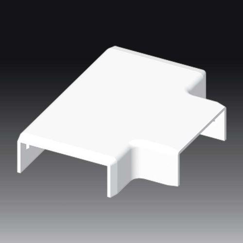 Kryt LV 40x15 odbočný, bílý, 8715