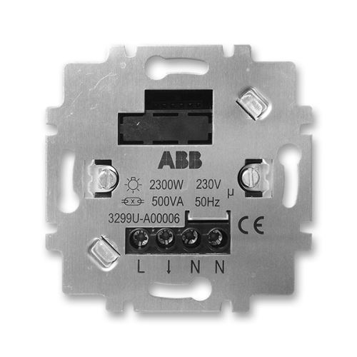 Přístroj spínací pro snímače pohybu - relé, ABB