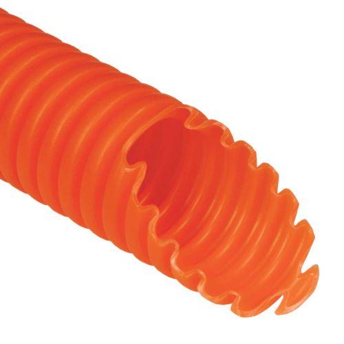 Ohebná trubka PVC 29 2329/LPE-2 (husí krk)