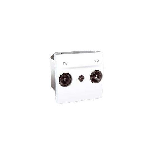 Zásuvka TV-R koncová, Polar Schneider
