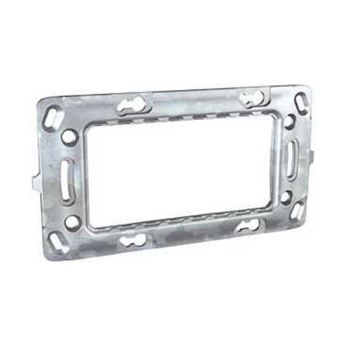 Montážní rámeček, 4 modulový Schneider