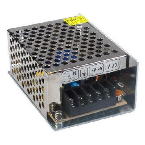 McLED zdroj 12V DC 15W 1,3A IP20 ML-732.010.10.0
