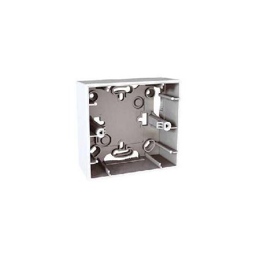 Krabice pro montáž na omítku jednonásobná, Polar Schneider