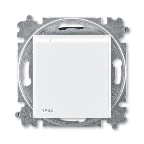 ZASUVKA S VICKEM IP44 5519H-A02997 62