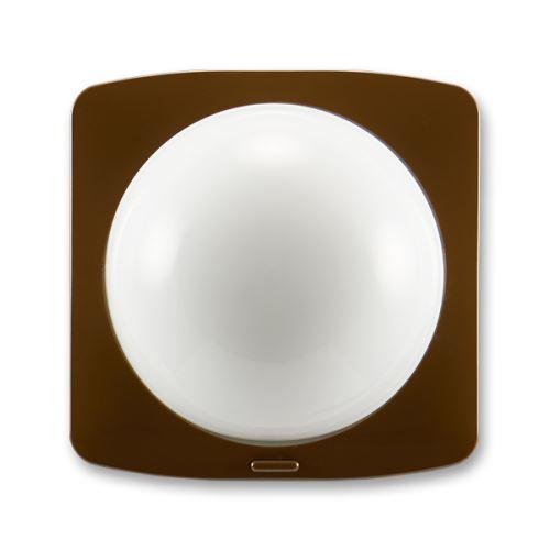 Snímač spínače automatického (kužel, úhel 120°), hnědá, ABB Tango