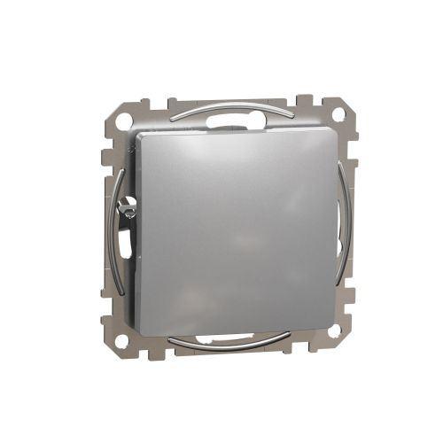 Sedna Design záslepka aluminium