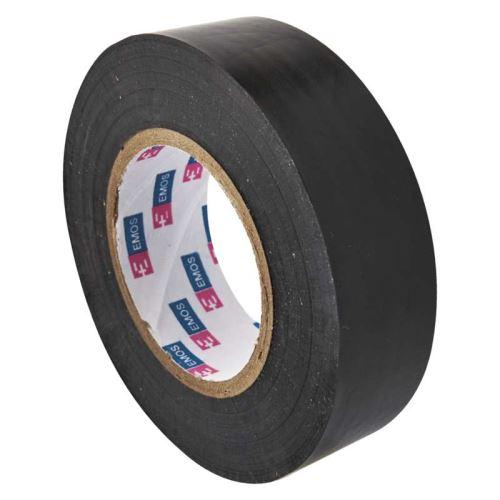 Izolační páska PVC 19/20 - černá