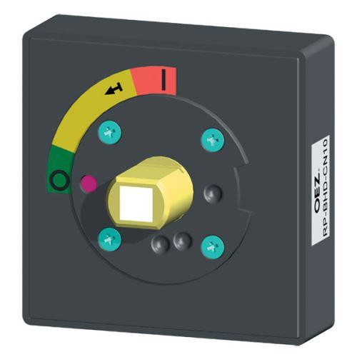 Ložisko ručního pohonu RP-BHD-CN60