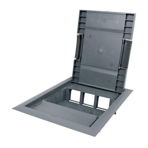 Rám KOPOBOX 57 podlahové krabice