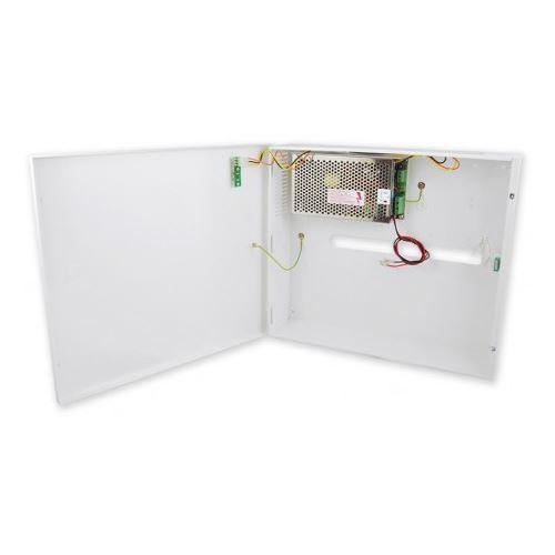 PS-BOX-26V5A18Ah zálohovaný zdroj v boxu