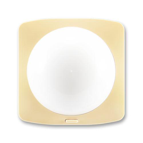 Snímač spínače automatického (kužel, úhel 120°), béžová, ABB Tango