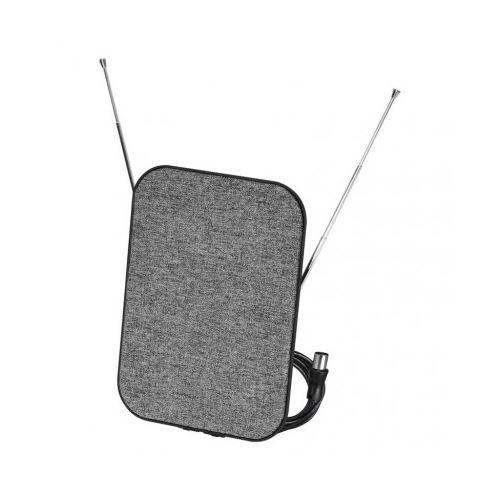 Pokojová anténa EMOS EM-HF10, 0–25 km DVB-T2