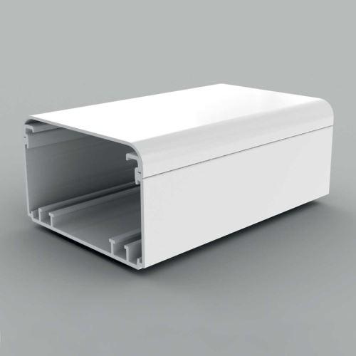 Lišta vkládací 100x 60 bílá EKE 2m
