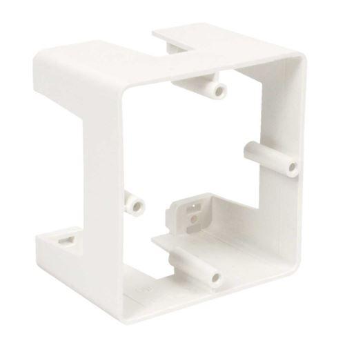 Krabice přístrojová KP EKE pro kanály EKE