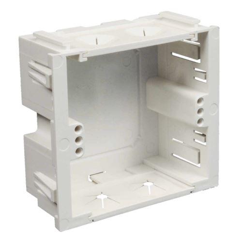 Krabice přístrojová KP 80 PK HB