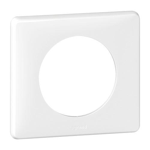 Rámeček Céliane, jednonásobný, bílá Legrand