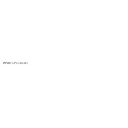 Kryt termostatu pro topení/chlazení, šampaňská metalíza, ABB Impuls