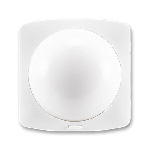 Snímač spínače automatického (kužel, úhel 120°), bílá, ABB Tango