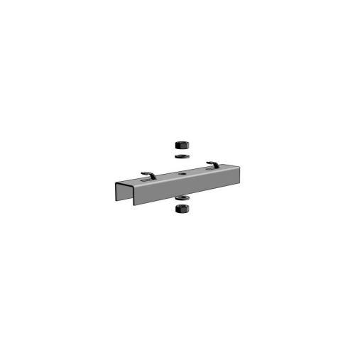 Podpěra žlabu MERKUR M1+M2 PZM 100 galvanický zinek Arkys