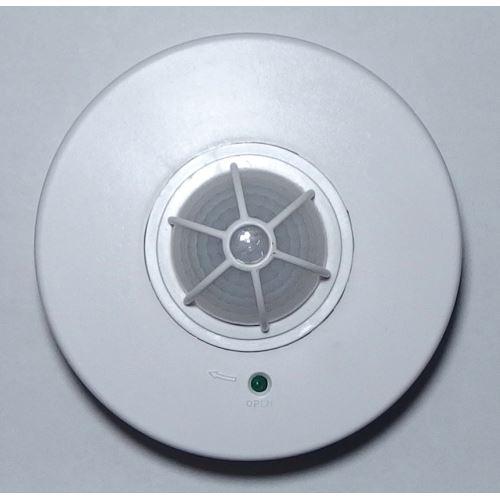 Stropní pohybové čidlo 360° LX 28B IP20