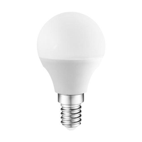 LED-POL LED Lampa ORO-E14-G45-TOTO-8W-WW
