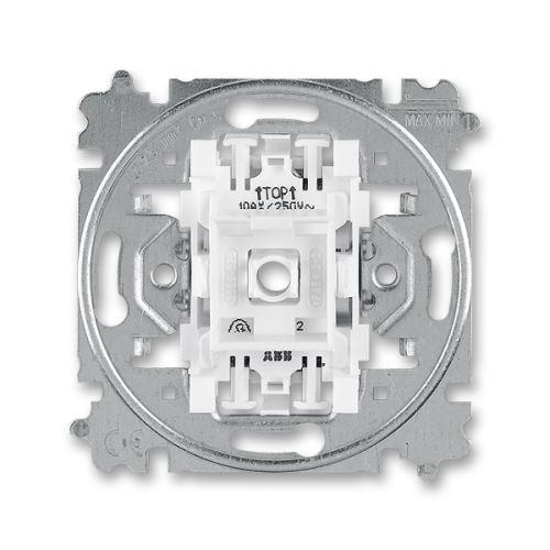 Přístroj přepínače střídavého ABB 3559-A06345