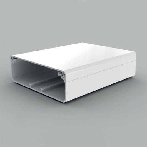 Lišta vkládací  EKD 120x40 (2m)