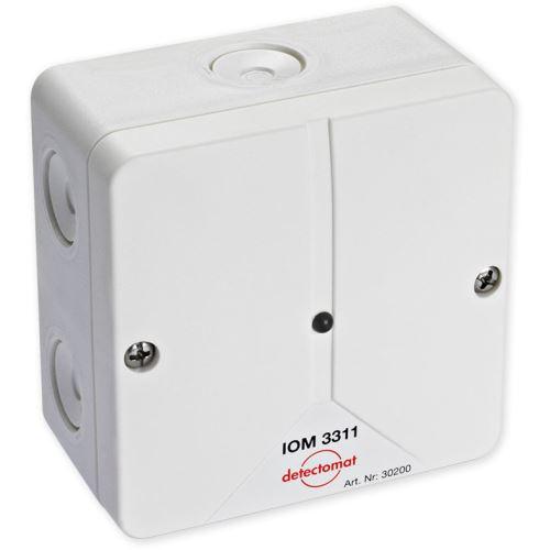 Detectomat EPS Výstupní relé IOM 3311