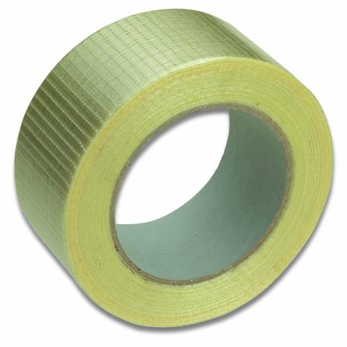 CIMCO 162950  Síťová lepící páska 50 mm - 50 m