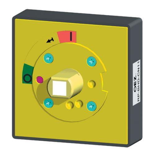 Ložisko ročního pohonu RP-BHD-CN61(náhrada za RP-BHD-CN21)