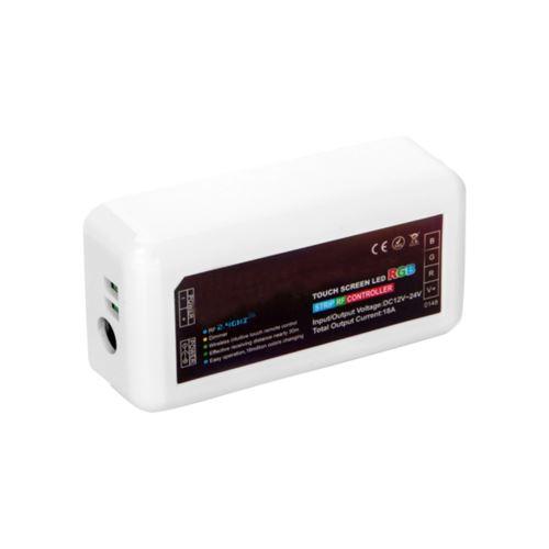 LED-POL Ovládání ORO-CONTRO-RGB-4-ZONE