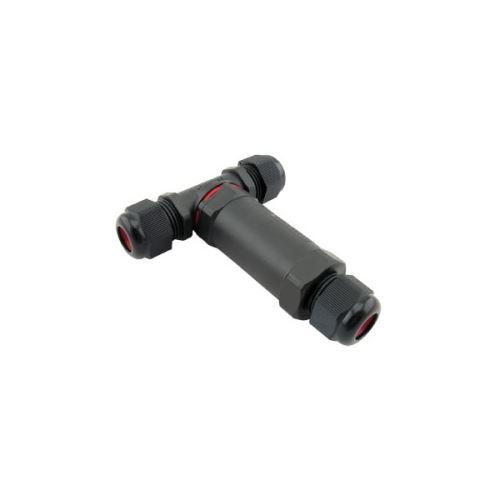 Kabelová spojka CD-200/3T, 3x2.5mm2, IP68
