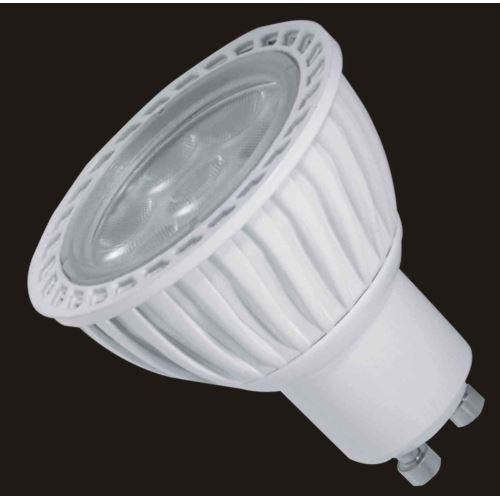 LED zdroj 4W GU10-04W01 3000K TES-LAMPS
